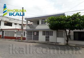 Foto de casa en venta en 5 norte 103, las palmas, poza rica de hidalgo, veracruz de ignacio de la llave, 13261204 No. 01