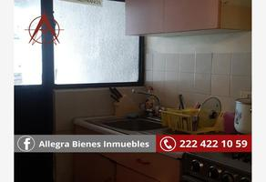 Foto de departamento en venta en 5 norte 2, infonavit villa frontera, puebla, puebla, 0 No. 01