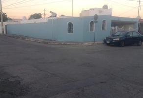 Foto de casa en venta en 5 , pensiones, mérida, yucatán, 0 No. 01