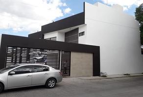 Foto de casa en venta en  , 5 plumas, tuxtla gutiérrez, chiapas, 14945171 No. 01