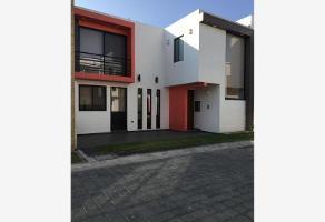 Foto de casa en venta en !5 poniente 1527, cholula de rivadabia centro, san pedro cholula, puebla, 0 No. 01