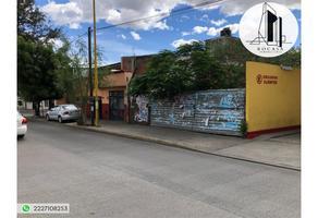 Foto de terreno habitacional en renta en  , 5 señores, oaxaca de juárez, oaxaca, 0 No. 01