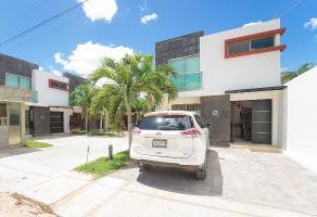 Foto de casa en venta en 50 , benito juárez nte, mérida, yucatán, 0 No. 01