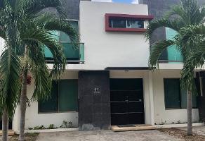 Foto de casa en renta en 50 , benito juárez nte, mérida, yucatán, 0 No. 01