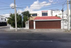 Foto de casa en venta en 50 , francisco de montejo, mérida, yucatán, 0 No. 01