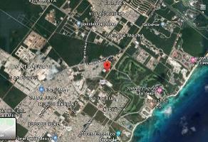 Foto de terreno comercial en renta en 50 , playa del carmen centro, solidaridad, quintana roo, 0 No. 01