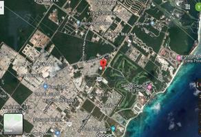 Foto de terreno comercial en venta en 50 , playa del carmen, solidaridad, quintana roo, 10074561 No. 01
