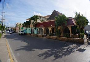 Foto de edificio en venta en 50 , playa del carmen, solidaridad, quintana roo, 17241330 No. 01