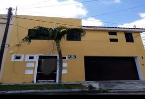 Foto de departamento en renta en 50 , playa norte, carmen, campeche, 0 No. 01