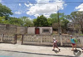 Foto de terreno habitacional en venta en 50 , tizimin centro, tizimín, yucatán, 0 No. 01