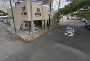 Foto de local en renta en 50 , unidad habitacional revolución i (cordemex), mérida, yucatán, 0 No. 01