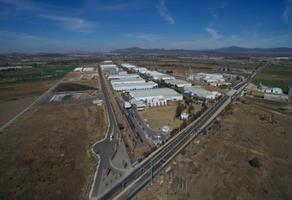 Foto de terreno industrial en venta en 500 state highway kilometro 4+300 , chichimequillas, el marqués, querétaro, 0 No. 01