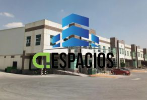 Foto de nave industrial en renta en Belém, Tultitlán, México, 15610699,  no 01