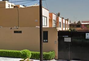 Foto de casa en venta en Granjas Coapa, Tlalpan, DF / CDMX, 14808785,  no 01