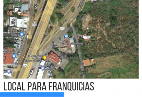 Foto de terreno comercial en renta en Chipitlán, Cuernavaca, Morelos, 21013107,  no 01