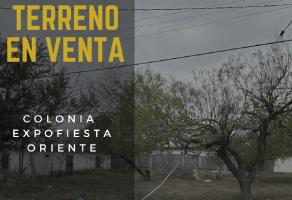 Foto de terreno habitacional en venta en Expofiesta Oriente, Matamoros, Tamaulipas, 12562084,  no 01
