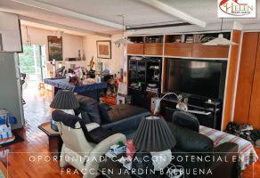 Foto de casa en venta en Jardín Balbuena, Venustiano Carranza, DF / CDMX, 20632190,  no 01