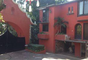 Foto de casa en renta en Lomas de La Selva, Cuernavaca, Morelos, 21110064,  no 01