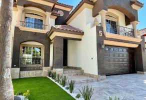 Foto de casa en venta en Campos Elíseos, Juárez, Chihuahua, 20404164,  no 01