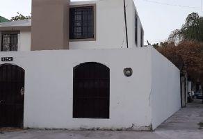 Foto de casa en venta en Los Angeles Sector 3, San Nicolás de los Garza, Nuevo León, 19230239,  no 01