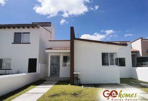 Foto de casa en venta en Adolfo Lopez Mateos, Tequisquiapan, Querétaro, 17157602,  no 01