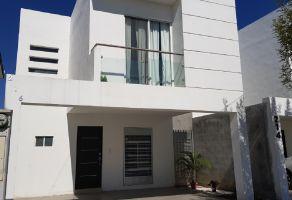 Foto de casa en venta en Residencial Apodaca, Apodaca, Nuevo León, 18688493,  no 01