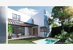 Foto de casa en venta en 51 300, santa maría, conkal, yucatán, 0 No. 01