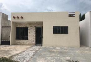 Foto de casa en venta en 51 929, las américas ii, mérida, yucatán, 0 No. 01