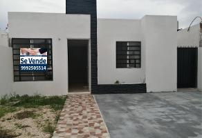 Foto de casa en venta en 51 a 51, caucel, mérida, yucatán, 15361676 No. 01