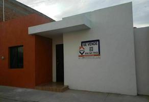 Foto de casa en venta en 51 , arquitectos, chihuahua, chihuahua, 0 No. 01