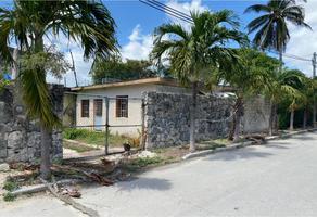 Foto de casa en venta en 51 n 1, supermanzana 75, benito juárez, quintana roo, 0 No. 01