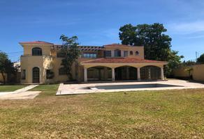 Foto de casa en venta en 51 , privada santa ana, carmen, campeche, 5723955 No. 01