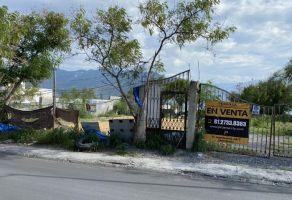 Foto de terreno habitacional en venta en La Ermita, Santa Catarina, Nuevo León, 21415994,  no 01
