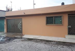 Foto de casa en venta en 511 , san juan de aragón i sección, gustavo a. madero, df / cdmx, 17906887 No. 01