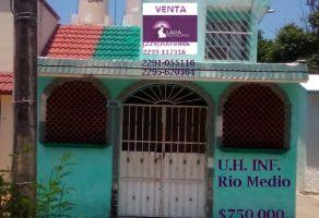 Foto de casa en venta en Lomas Del Rio Medio, Veracruz, Veracruz de Ignacio de la Llave, 15772030,  no 01