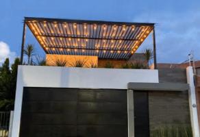 Foto de casa en venta en Lomas del Campestre 2a Sección, Aguascalientes, Aguascalientes, 22479450,  no 01