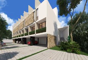 Foto de casa en venta en 512 , san ramon norte i, mérida, yucatán, 0 No. 01