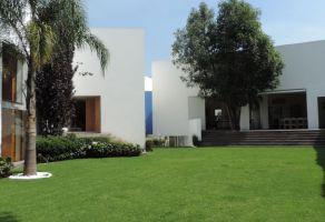 Foto de casa en venta en Jardines del Pedregal, Álvaro Obregón, DF / CDMX, 15040677,  no 01