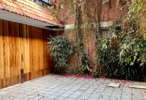 Foto de casa en venta en San Miguel Chapultepec I Sección, Miguel Hidalgo, Distrito Federal, 6745051,  no 01