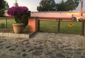 Foto de terreno habitacional en venta en Indígena San Juan de Ocotan, Zapopan, Jalisco, 7123268,  no 01