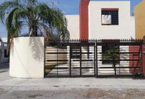 Foto de casa en venta en Hacienda Real, Juárez, Nuevo León, 19344198,  no 01