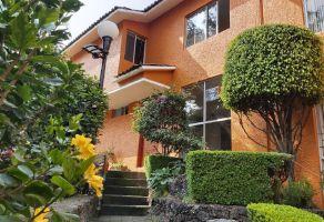 Foto de casa en condominio en renta en Miguel Hidalgo 3A Sección, Tlalpan, DF / CDMX, 13196182,  no 01