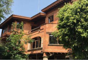 Foto de casa en condominio en venta en Tlacopac, Álvaro Obregón, DF / CDMX, 14802388,  no 01