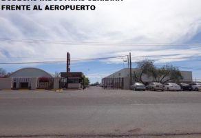 Foto de bodega en renta en Campo Grande Residencial, Hermosillo, Sonora, 11155645,  no 01