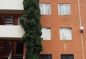 Foto de departamento en renta en Santiago Tepalcatlalpan, Xochimilco, Distrito Federal, 4323917,  no 01