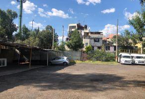 Foto de terreno habitacional en venta en Ex-Ejido de Santa Ursula Coapa, Coyoacán, DF / CDMX, 17284609,  no 01