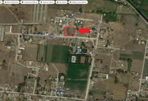 Foto de terreno habitacional en venta en Tenopalco, Melchor Ocampo, México, 21436369,  no 01