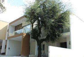 Foto de casa en venta en La Joya Privada Residencial, Monterrey, Nuevo León, 19647050,  no 01