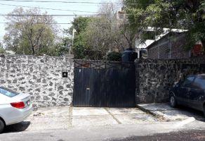 Foto de terreno habitacional en venta en Héroes de Padierna, Tlalpan, DF / CDMX, 20552008,  no 01