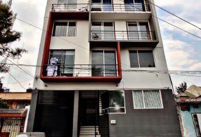 Foto de departamento en venta en Aldana, Azcapotzalco, DF / CDMX, 20911189,  no 01